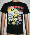 IRON MAIDEN - KILLERS Mens T-Shirt (Various sizes)  NEW