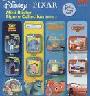 DISNEY PIXAR MOVIE BLISTER PACK COLLECTABLES 2 YOU PICK