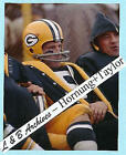 11x14 Paul HORNUNG & Jim TAYLOR Packers 1964 Cape Photo