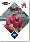 (12) MIKE NAPOLI 2005 Baseball Card Rookie RC LOT. rookie card picture