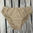 Playtex Beautiful Briefs in COFFEE Colour!!!