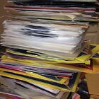 "Nice Lot Of 50 45's Records Jukebox 7"" 45 rpm"