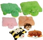 """New Cute Cuddly Playable Soft Pet Assorted Animal Pillow Cushion Toy 18"""""""
