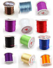 Mix Elastic Crystal Beading Thread Wire Cords 10m FREE SHIP PICK