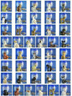 21 DIFFERENT MINI PUPPY DOG PUPPIES (A-G) CEILING LIGHT LAMP PULLS- YOU PICK ONE