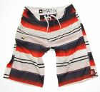 Brand New MATIX Hombre Clsc Stretch Mens Boardshort size 30