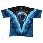 New PINK FLOYD Pulse Tie Dye T Shirt