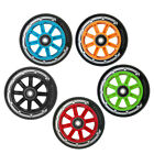 Team Dogz Pro Nylon Core Kids Scooter Wheel Purple Red Green Blue Razor MGP Grit