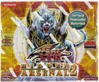 Hidden Arsenal 2 HA02 Secret Rare Yu-Gi-Oh Cards Mint 1st Edition Take Your Pick