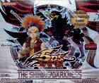 Yu-gi-oh The Shining Darkness Commons 060-094 Mint Deck Card Selection
