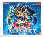 Yu-gi-oh Dark Crisis Commons 040-070 Mint/ Near Mint Deck Card Selection
