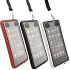KRUSELL SEALABOX WATERPROOF CASE COVER POUCH FOR HTC TITAN / TITAN 2 NEW