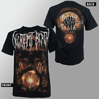 Authentic DECREPIT BIRTH Skull Odyssey T-Shirt S M L XL 2XL Official NEW