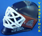 NEW RETIRED NHL HOCKEY TEAM MINI GOALIE MASKS GIFTS CAKE TOPPERS DECORATIONS