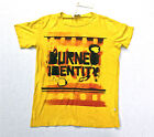 BRAND NEW DIESEL T-COMET YELLOW T-SHIRT RRP £39.99 100% AUTHENTIC VARIOUS SIZES