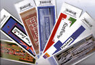 Far & Away Cardstock titles STATES & COUNTRIES~Several to choose from! BN