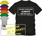 T-Shirt Karate  Sport T-Shirt   /   Elitesport  v,Farben  Top Angebot!!!