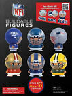 BUILDABLE NFL FOOTBALL MINI FIGURE FROM 2012 VENDING OPEN-BUILD-PLAY CAKE TOPPER $8.99 USD on eBay