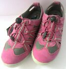 Foot Therapy Carrie Fuschia Ladies Trainer