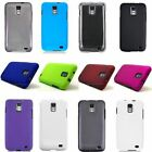 For Samsung Galaxy S2 Skyrocket i727 At&t Solid hard Cover Case Accessory