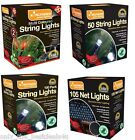 SOLAR OUTDOOR LED LIGHTS PURE WHITE/MULTI-COLOUR MULTI LISTING MANY LED LIGHTS!