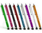 Capacitive Resistive Touchscreen Stylus Pen for Samsung I9220 And Various