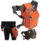New Fishing Rure 3 Color Thigh Pocket Accessories Tackle Bag (920)