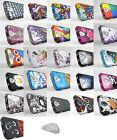 for Samsung Galaxy S4 IV +PryTool Design Set 2 Phone Cases Hard Shell Cover New