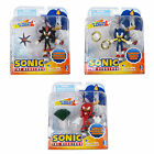 Sonic the Hedgehog - 3 inch Action Figures with Accessories - UK Seller - New