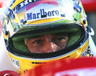 AYRTON SENNA (FORMULA 1) PHOTO PRINT 05