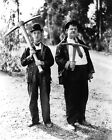 LAUREL AND HARDY 87 PHOTO PRINT