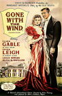 GONE WITH THE WIND 06 (CLARKE GABLE) MINI FILM POSTER PRINT