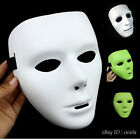 New Hot Sale White/Black/Fluorescent Color JabbaWockeeZ Mask With White Gloves