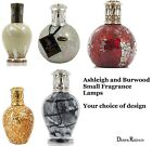 Ashleigh & Burwood Premium Small Oil Fragrance Burner Lamps in presentation box