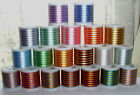 Madeira Rayon Variagated Embroidery Machine Thread (Classic No 40) - 1 x 200 met