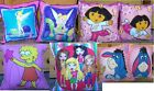 Childrens Cushion Covers & Stuffed Cushions - Perfect for Princesses