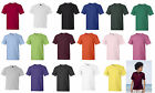Hanes Youth Beefy-T Short Sleeve Cotton T-Shirt 5380 XS-L
