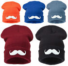 UK 4sold MUSTACHE COMMES HAT WOOLLY BEANIE TSHIRT SNAP BACK CAP NY AIN'T BHD 50