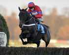 SPRINTER SACRE 03 RIDDEN BY BARRY GERAGHTY (HORSE RACING) PHOTO PRINT