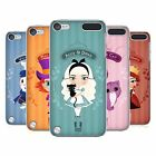 HEAD CASE DESIGNS ALICE IN WONDERLAND CASE COVER FOR APPLE iPOD TOUCH 5G 5TH GEN