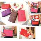 Envelope Card Wallet Leather Purse Case For Samsung Galaxy Note 1/2 i717 N7100