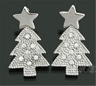 Very lovely Christmas earrings multiple designs