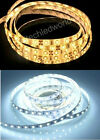 5M 5630 0.5W SMD Warm White / White 300p Waterproof /NON 12V DC LED Strip Light