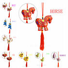 12 Chinese Animal Zodiac Sign 3D Designer Emboridery Feng Shui Lucky Gift