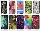 For HTC One Mini M4 Cover Design Hard Snap On Protective Case Accessory
