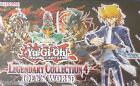 Yu-gi-oh Legendary Collection 4 Commons LCJW-EN001-072 Mint Selection You Choose
