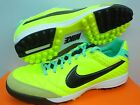 NIKE TIEMPO MYSTIC IV TF ASTRO TURF FUTSAL FOOTBALL SOCCER TRAINERS SHOES