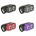 Knog Blinder Road 3 Bike Bicycle Front  2 LED Light USB Rechargeable 300 Lumens