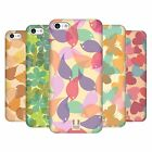 HEAD CASE DESIGNS TRANSLUCENCIES PROTECTIVE BACK CASE COVER FOR APPLE iPHONE 5C