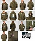 Carpology Maximum Carp Hoody Hooded Childrens Kids LESS THAN HALF PRICE FREE P&P